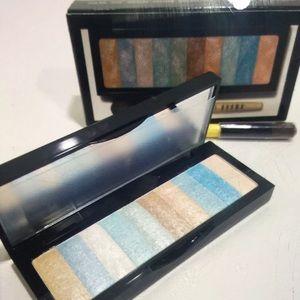 Bobbi Brown shimmer brick eye Palette new